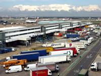 Heathrow investe 252 milhões para duplicar carga