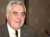 José Alberto Franco reeleito presidente do WP15 da UNECE