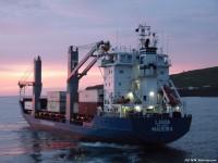 Navios portugueses asseguram 4% do tráfego internacional dos portos