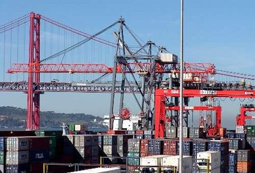 Yilport investirá 240 milhões em Lisboa e Leixões