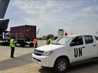 ONU quer mais fornecedores de transportes e logística