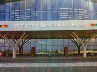 Aeroporto de Nacala prepara operações internacionais
