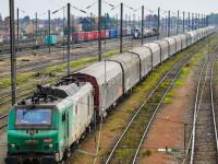 SNCF explora comboios de mercadorias de mil metros