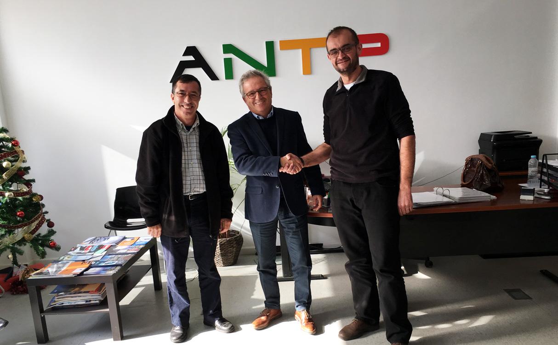 ANTP-Wtransnet