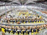 Amazon instala centro tecnológico em Madrid
