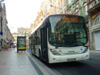 IMT lança Guião para o novo regime de Transporte Público
