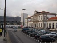 Porto prepara concurso para o interface de Campanhã