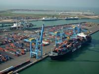 PSA International fecha segundo terminal em Zeebrugge