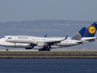 Lufthansa e United negoceiam parceria na carga