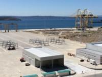 """TCL recebe licença """"temporária"""" para operar em Ferrol"""
