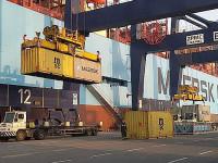 Maersk Line e mais sete multadas na China