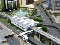 Metro de Macau arranca em 2019… em princípio