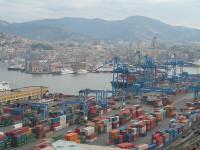 Reforma portuária em Itália entra em vigor dia 15