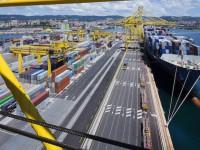 MSC ganha concessão de 60 anos em Trieste