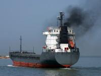IMO quer proibir combustível com mais de 0,5% de enxofre
