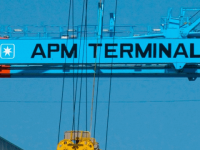 APM Terminals sofre com a concentração dos clientes