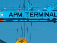APM vende terminal de contentores na Turquia
