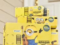 Amazon já pode operar como NVOCC