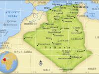 Argélia quer começar obras de El Hamdania em Março