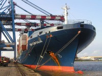 CMA CGM inclui Nacala no Swahili Express