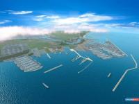 Gdansk projecta novo terminal de contentores