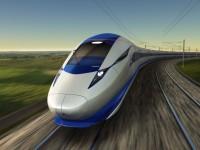 Hitachi desenvolve comboio AV para o mercado europeu