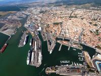 Livorno e Civitavecchia lançam novos terminais