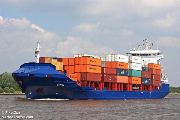 CMA CGM integra MacAndrews na Containerships
