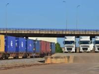 Terminal ferroviário de Badajoz concluído em 2020
