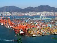 Busan quer chegar aos 20 milhões de TEU em 2016