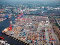 Alemanha desenha nova estratégia portuária