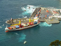 Governo regional financia obras em portos dos Açores