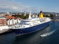 Saga Cruises confirma encomenda de navio à Meyer Werft