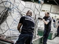WFS compra líder no handling de carga aérea nos EUA