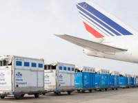Portugal estreia parceria AF KLM-Webcargo