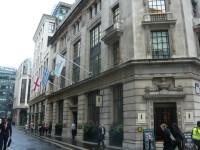 Bolsa de Singapura faz proposta de compra à Baltic Exchange