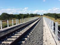 China quer linha férrea entre o Zimbabué a Moçambique