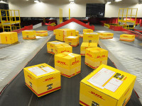 DHL Global Forwarding estará à venda