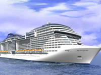 MSC Cruises confirma quarteto de luxo