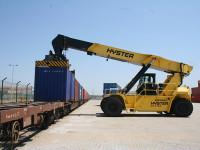 Portugal candidatará ao CEF acessibilidades ferroviárias aos portos