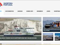 TRANSPORTES & NEGÓCIOS relança Shortsea.pt