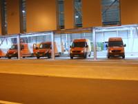 TNT inaugura depot na região de Leiria