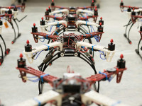 CTT testaram drones em Lisboa