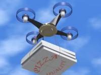 Bruxelas quer espaço aéreo europeu para drones