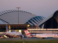 Vinci vence privatização do aeroporto de Lyon