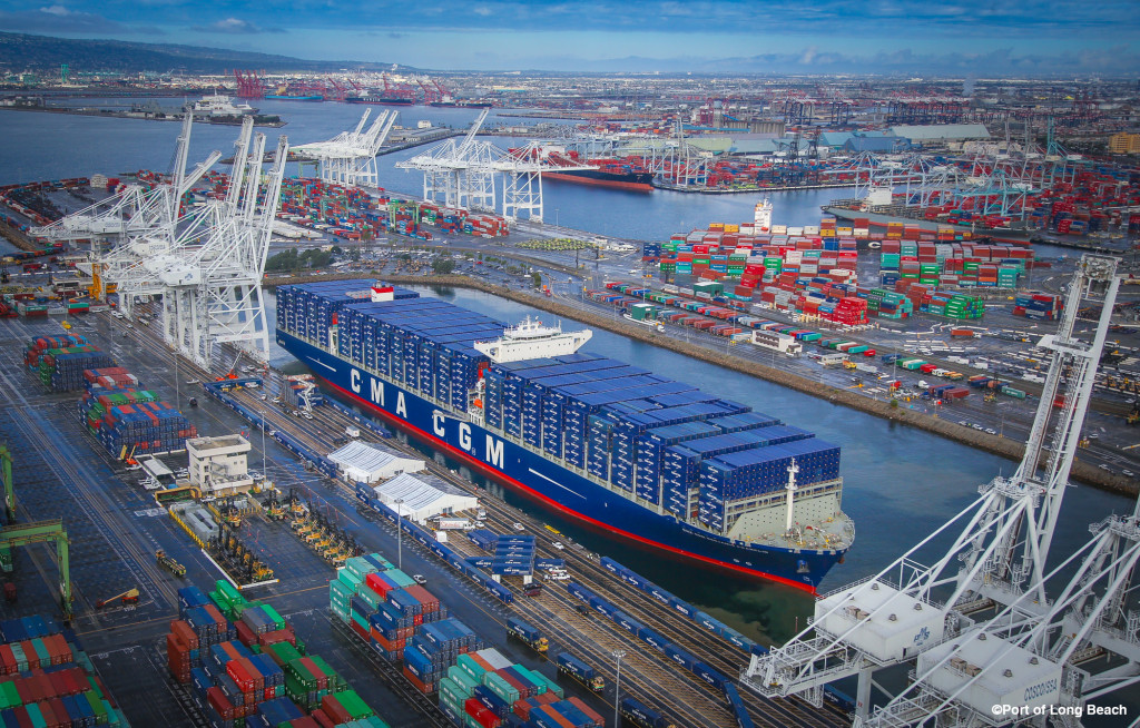 CMA-CGM-Benjamin-Franklin-3-Courtesy-of-the-Port-of-Long-Beach