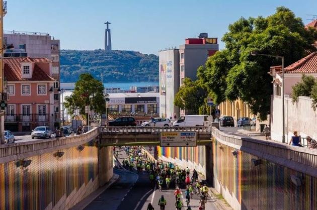 Lisboa - Mobilidade