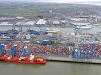 Porto de Tilbury duplica capacidade até 2020