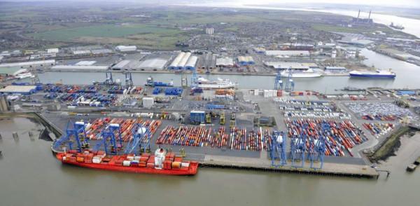 Porto de Tilbury