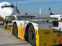 Ryanair responsabiliza Portway pelo fim dos contratos